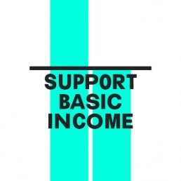 It's Basic Income Facebook Profile
