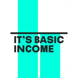 It's Basic Income Facebook Profile 3
