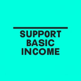 It's Basic Income Instagram Profile 2