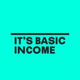 It's Basic Income Instagram Profile 4